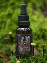 30ml Bartöl Orient