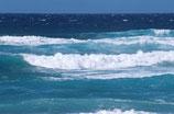 Meeresbrise Seife mit  Meersalz-Peeling (90g)