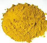 Seifenpigment Ocker (Eisenoxid)