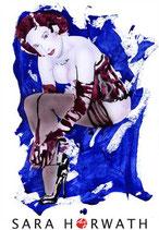 Q001_bluelady
