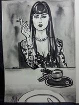 Q221_mafiadiner/gungirl