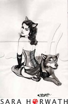 Q159_girl with wolf