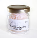 Australian Murray River Salt