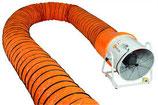 Extracteur - Ventilateur d'air