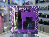 Set de Perfume Passion for men Elizabeth Taylor 125ml