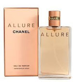 Perfume Chanel Allure EDP 100ml