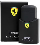 Perfume Ferrari Black 125ml by Ferrari CAB