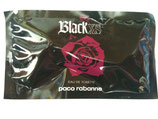 Muestra Black Xs Paco Rabanne DAM