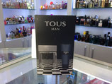 Set de Perfume Tous Man by Tous (Estuche)