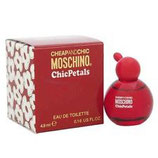 Miniatura Cheap and Chic Chic Petals Moschino 4.9ML DAM