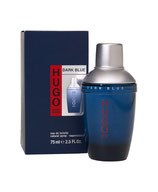 Perfume Dark Blue Hugo Boss 75ml