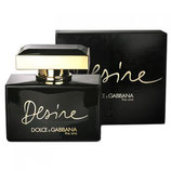 Perfume The One Desire by Dolce and Gabbana DAM