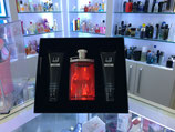 Perfume Desire Red SET (Estuche) by Dunhill CAB