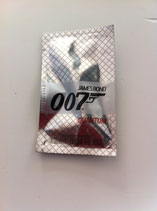 Muestra 007 James Bond Quantum CAB
