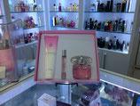 Set de Perfume Bright Crystal Versace (Estuche) DAM