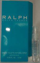Muestra Ralph by Ralph Lauren DAM