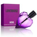 Perfume Diesel Loverdose 75ml DAM