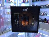 Set de Perfume Legend Night by Mont Blanc SET (Estuche) 3 Piezas CAB