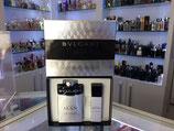 Set de Perfume Bvlgari Man Extreme Bvlgari (Estuche) 2 Piezas  CAB