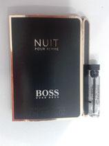 Muestra Nuit Pour Femme Hugo Boss DAM