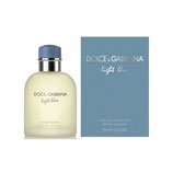Perfume Light Blue 200mlml by Dolce and Gabbana CAB