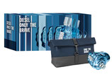 Set de Perfume Diesel Only the Brave 125ml con Cosmetiquera CAB