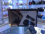 Set de Perfume Bvlgari Man In Black Bvlgari (Estuche) 3 Piezas  CAB