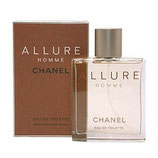 Perfume Chanel Allure Homme 100ml CABALLERO