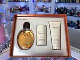 Set de Perfume Obssesion Calvin Klein (Estuche) 3 Piezas