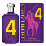 Perfume Big Pony 4 Ralph Lauren DAM