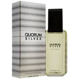 Perfume Quorum Silver by Antonio Puig CAB