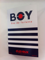 Muestra Boy By Clayeux