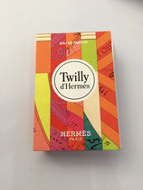 Muestra Twilly d'Hermes EDP DAM