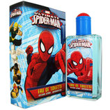 Perfume Spider Man Ultimate INFANTIL