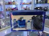 Set de Perfume Bvlgari BLV Bvlgari (Estuche) 4 Piezas  CAB