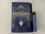 Muestra Shalimar Parfum Initial Guerlain DAM
