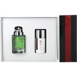 Perfume Gucci Sport SET (Estuche) CAB