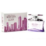 Perfume Sexy City Lust 100ml DAM