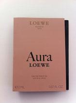 Muestra Aura Loewe EDP DAM
