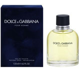 Perfume Dolce and Gabbana pour Homme CAB