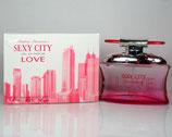 Perfume Sexy City Love 100ml DAM