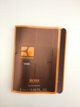 Muestra Boss Orange CAB