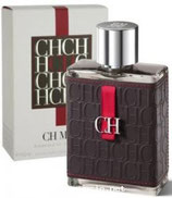 Perfume Carolina Herrera CH Men 100ml CAB