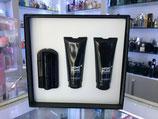 Perfume Emblem by Mont Blanc SET (Estuche) 3 Piezas CAB