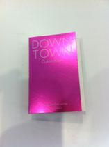Muestra Down Town Calvin Klein DAM