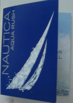 Muestra Aqua Rush CAB