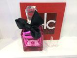 CHC Muestra Juicy Couture Noir DAM