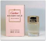 Miniatura Cartier Baiser Vole EDT 6ML