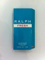 Muestra Ralph Fresh DAM