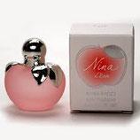 Miniatura de perfume Nina Leau Nina Ricci 4ml DAMA